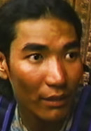 Lopsang Jangbu Sherpa
