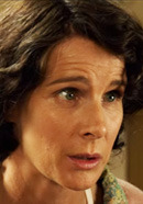 Rachel Griffiths as Bertha Doss