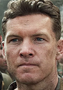 Sam Worthington as Captain Jack Glover