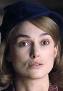 Keira Knightley as Joan Clarke
