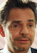 Eugenio Derbez as Dr. Samuel Nurko