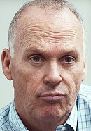 Michael Keaton as Walter Robinson