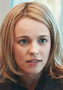 Rachel McAdams as Sacha Pfeiffer