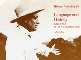 History of History Workshop