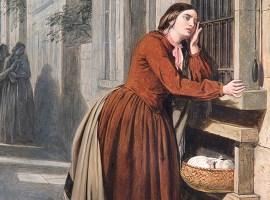 'Fallen Women' at the Foundling Museum
