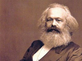'Karl Marx: Greatness and Illusion': Tristram Hunt in conversation with Gareth Stedman Jones