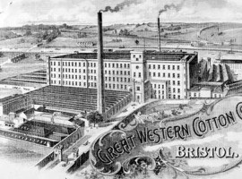 The Maltreated and the Malcontents: Working in the Great Western Cotton Factory, 1838-1914