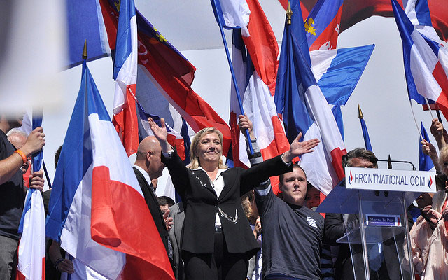 Europe's far right: the new normal?