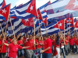 Defending the Revolution: History, Activism and the Cuba Solidarity Campaign