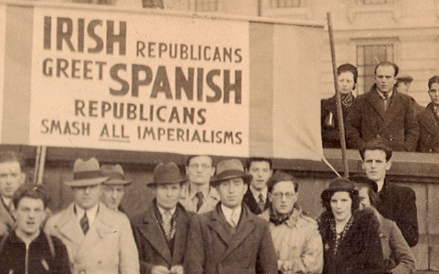 Radical Irish Writers of the 1930s in the Archives