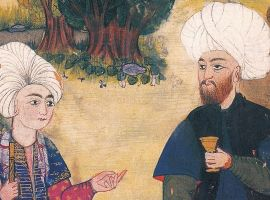 Missing Voices in the Age of the Beloveds: Ottoman Same Sex Intimacy