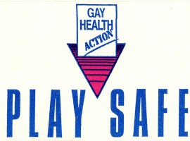 Gay Health Action and the fight against AIDS in 1980s Ireland