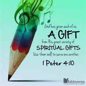 The Gift ~ CHRISTian poetry by deborah ann ~