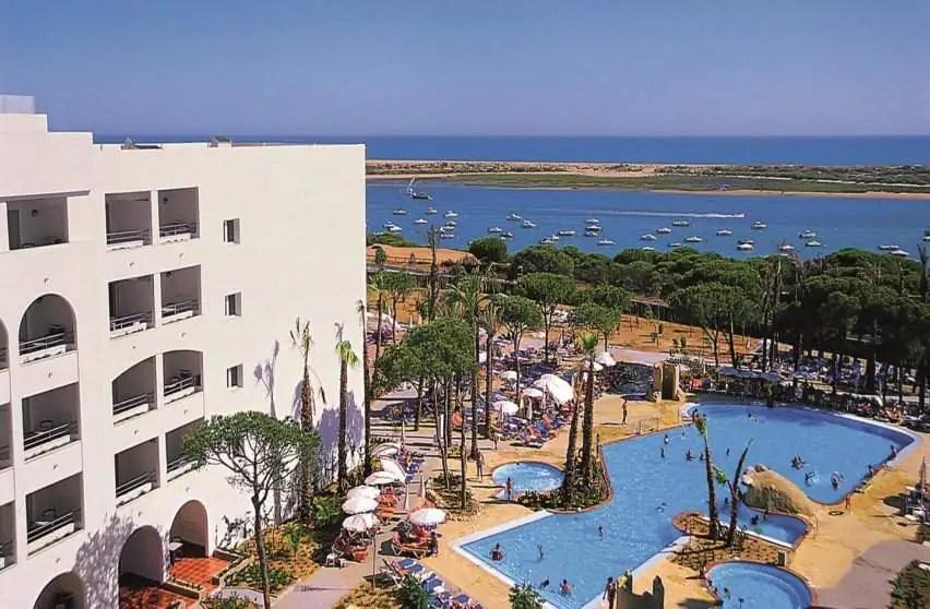 playacartaya-spa-hotel