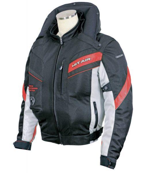 מעיל רכיבה MX7