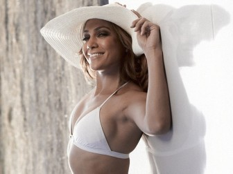 Jennifer Lopez 2012 summer