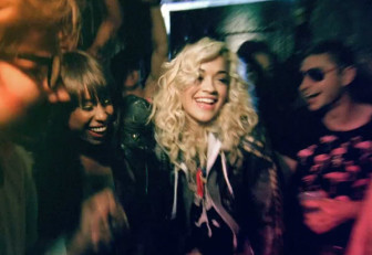 Rita Ora - How We Do (Party)