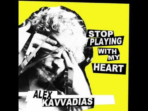 Άλεξ Καββαδίας – Stop Playing With My Heart cover