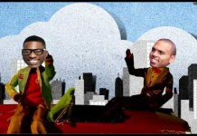 David Banner feat. Chris Brown – Amazing (video)