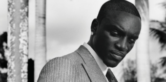 Akon – Throw Dat D