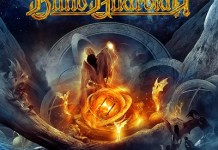 Blind Guardian Greece 2012