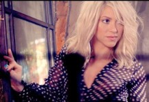 Shakira – Addicted To You video clip