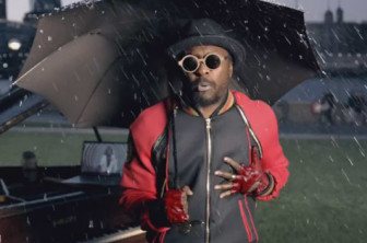 Will.I.Am feat. Eva Simmons – This Is Love