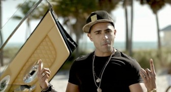 Jay Sean ft. Pitbull – I'm All Yours (video)
