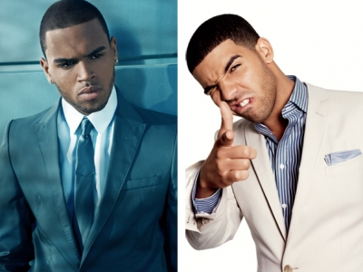 Chris Brown-Drake