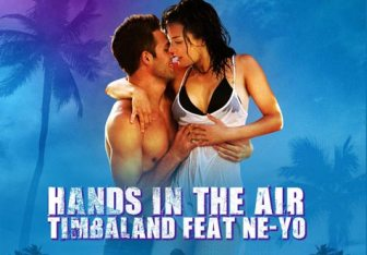 Timbaland feat. Ne-Yo – Hands In The Air