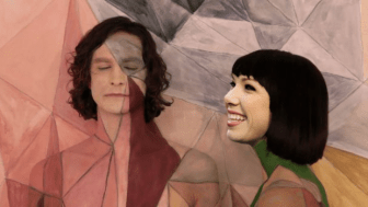 Mash Up για τη Carly Rae Jepsen και Gotye