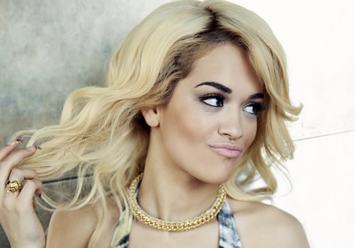 Rita Ora – Roc The Life