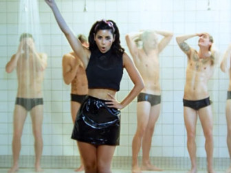 Marina and the Diamonds, 'How to Be a Heartbreaker'