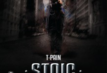T-Pain - Stoic (cover)