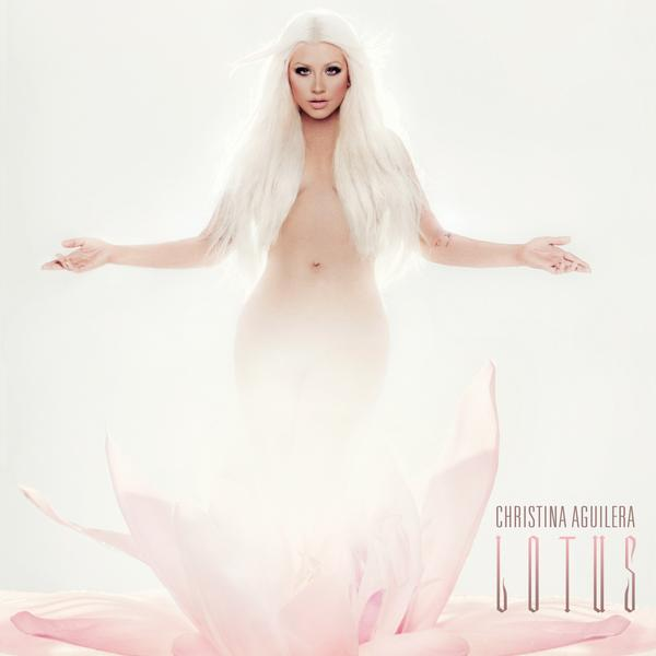Christina Aguilera - Lotus (cover)
