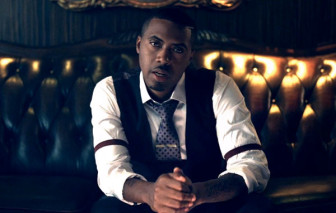 Nas ft. Amy Winehouse – Cherry Wine