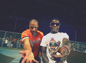 T.I. feat. Lil'Wayne – Ball video