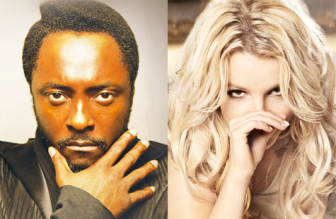 Will.i.am - Britney Spears