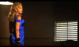 Beyonce feat. T.I. - Dance for you  remix