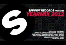 Spinnin Record Yearmix 2012