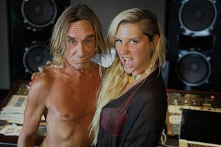 Ke$ha & Iggy Pop