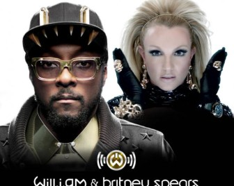Will I Am  & Britney Spears