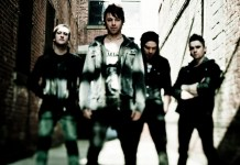 Bullet For My Valentine Frontman