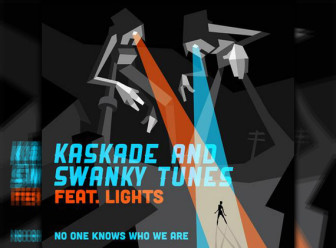 Kaskade & Swanky Tunes Feat. Lights - No One Knows Who We Are
