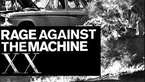 Rage Against The Machine ΧΧ