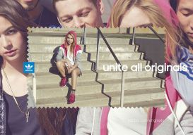 Adidas Unite All Originals woman