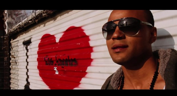 VIDEO PREMIERE Mohombi - I Don't Wanna Party Without You