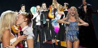 Eurovision 2013 hit channel