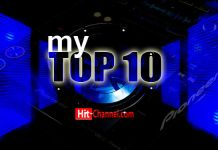 Fotis MC, Week Top 10