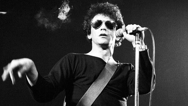 lou reed - Hit Channel